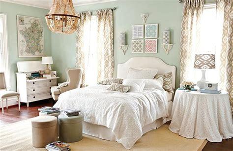 Dormitorios Románticos