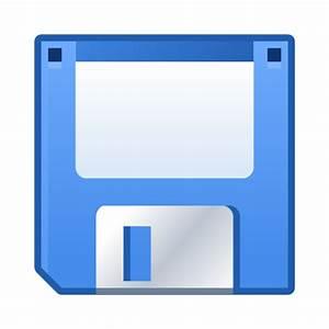 Icono Guardar Gratis de Common Toolbar Icons