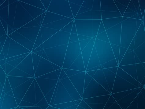 wallpaper polygons network blue hd abstract
