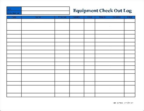 tool checkout form charlotte clergy coalition