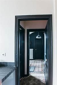 Aux Portes De La Deco : nuances de bleu style industriel frenchy fancy ~ Nature-et-papiers.com Idées de Décoration