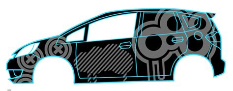 juul wrap template how to design your own car wrap part 3b adding bleed wrapvehicles