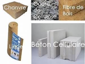 Materiaux Construction Maison : zoom sur les mat riaux de construction cologiques notre maison rt2012 par trecobat ~ Carolinahurricanesstore.com Idées de Décoration