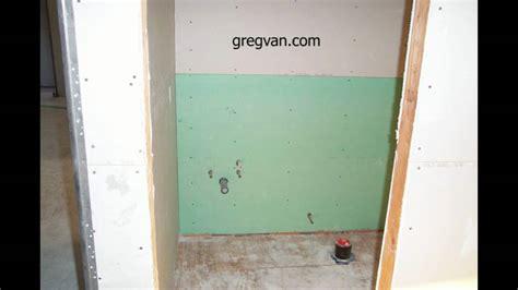 green wallboard  toilet  bathroom cabinet home