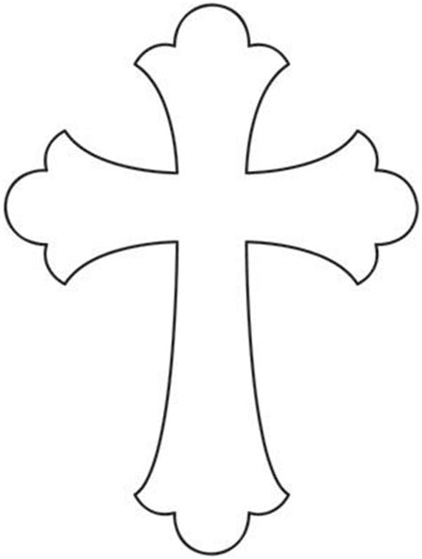 simple cross design utzh1023 from urbanthreads com crafts hoodies design and