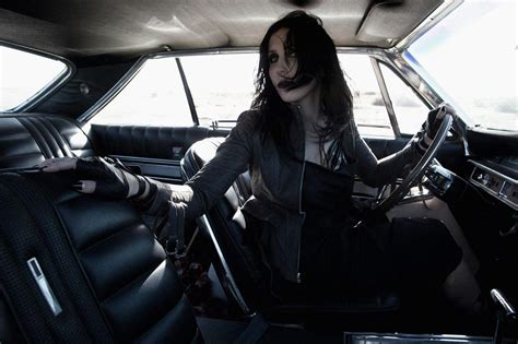 Show all albums by chelsea wolfe. Chelsea Wolfe | Chelsea wolfe, Chelsea, Badass women
