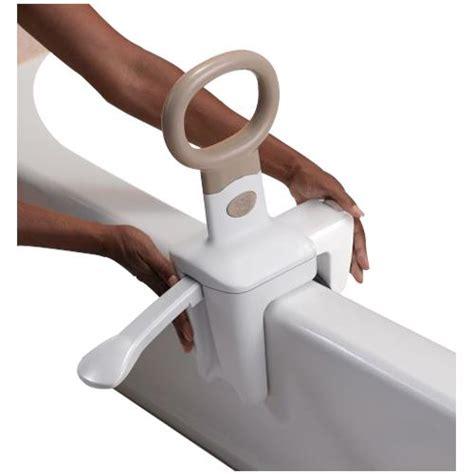Tub Grip by Moen Securelock Tub Grip Grab Bars Safety Rails