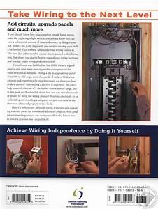 Black  U0026 Decker  Advanced Home Wiring  Updated 2nd Edition