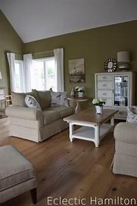 Sofa Amerikanischer Stil : mein neues wohnzimmer my new livingroom eclectic hamilton ~ Markanthonyermac.com Haus und Dekorationen