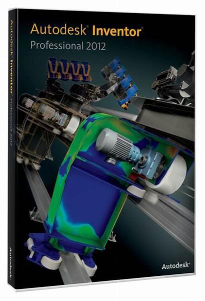 Inventor Autodesk Professional Autocad Pada Cad Jenis