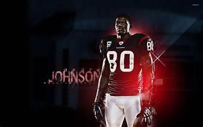 Andre Johnson Sports Texans Nfl Houston Football