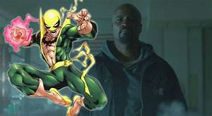 Showrunner Cheo Coker Says It Was LUKE CAGE That Delayed ...