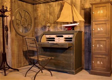 bureau explorateur les bureaux style meuble de métier industriel loft de
