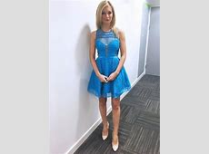 Hot Mathematician Rachel Riley Is Candy For The Eyes 15