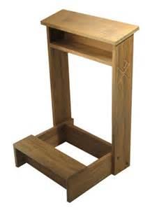 Church Kneeling Bench by Prayer Kneeler Prayer Bench Prie Dieu Prayer Desk