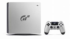 Grand Tourismo Ps4 : there s a new gran turismo sport version of the ps4 the verge ~ Medecine-chirurgie-esthetiques.com Avis de Voitures