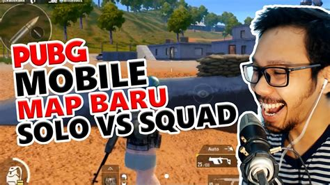 Map Baru Sanhok  Pubg Mobile Indonesia Youtube