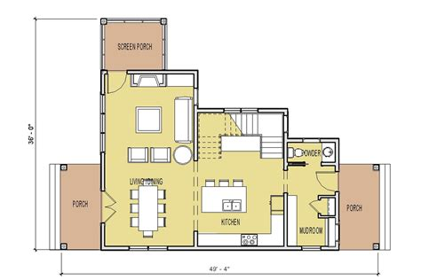floor plans for small houses simply home designs unique small house plan