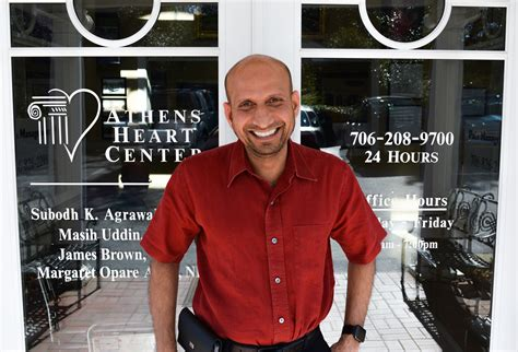 Athens Heart Center And Specialty Clinics