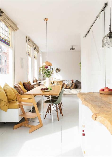 Visite Une Maison De Ville Scandinave Et Chaleureuse