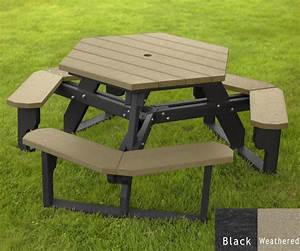 Photo : Commercial Picnic Tables Images Beautiful Metal
