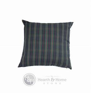Free Shipping Plaid Christmas Farmhouse Pillow Cover