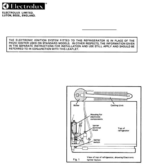 electrolux rm212 wiring diagram somurich