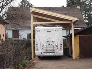 Abri Camping Car Bois : alsace bois concept terrasses pergolas et abris en bois ~ Dailycaller-alerts.com Idées de Décoration