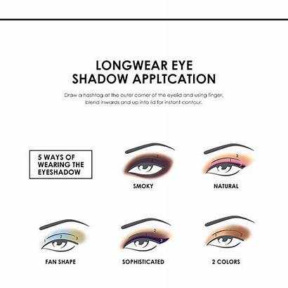Eyeshadow Palette Shimmer Glitter Matte Miss Rose