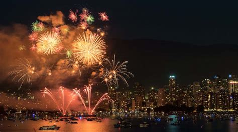 celebration of light 27 events in vancouver this bc day weekend daily
