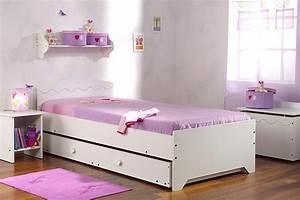 Chambre De Jeune Fille : wassilamaison chambre de jeune fille ~ Preciouscoupons.com Idées de Décoration