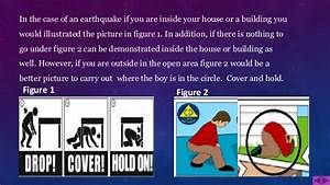 Safety Tips For Earthquake