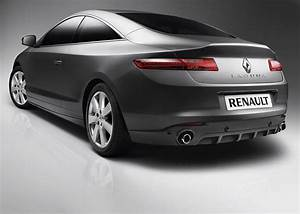 Renault Laguna 3 Coupe : 2009 renault laguna coupe gallery 292567 top speed ~ Medecine-chirurgie-esthetiques.com Avis de Voitures