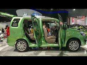 New Wagon R 7 Seater 2018 Launch Date Interior And