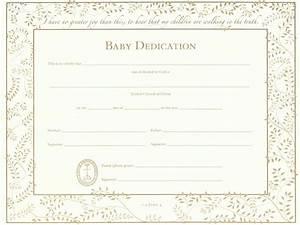 baby dedication certificate template certbabylarge With baby dedication certificates templates