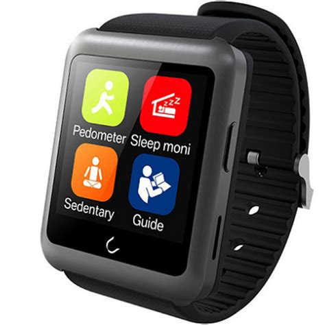 smartwatch iphone smartwatch voor iphone android 41221 69 95
