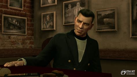 GRAND THEFT AUTO IV - Main Characters
