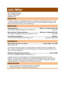 E Resume Spa Gov My by Free Therapist Resumes Free Resume