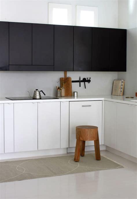 cuisine minimaliste quelques pistes pour une cuisine minimaliste