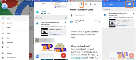 best email app android best android email apps to check your mails from smartphone