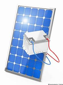 Stromspeicher Photovoltaik Test : photovoltaik speicher ~ Jslefanu.com Haus und Dekorationen