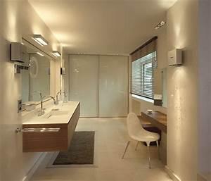 Moderne Badezimmer Beleuchtung : badezimmer beleuchtung ideen ~ Sanjose-hotels-ca.com Haus und Dekorationen