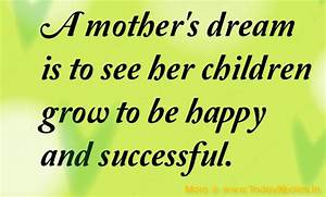 Great Inspirational Quotes about Kids for Parents ...