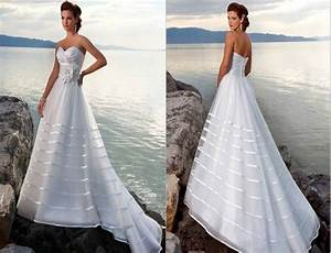 beach wedding dress light and flowy wedding dresses for With light flowy wedding dresses
