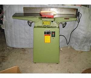 Review: Good Jointer for the Price - by ErikF