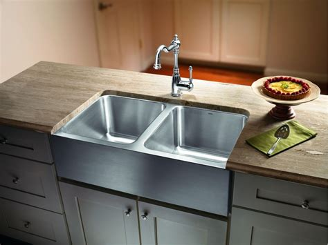 stainless kitchen sinks kitchen sinks buying guides designwalls