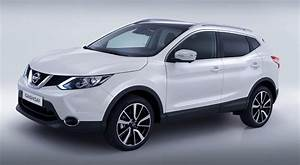 Nissan Cache Kai : nissan qashqai revealed photos 1 of 35 ~ Gottalentnigeria.com Avis de Voitures
