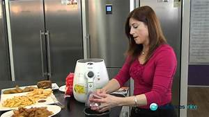Frittata Cooking Demonstration Using The Philips Airfryer