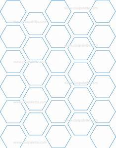 Number names worksheets hexagon graph paper free for Hexagon templates for quilting free
