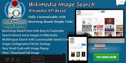 Wikimedia Wikipedia Api Script Scripts Codester Code